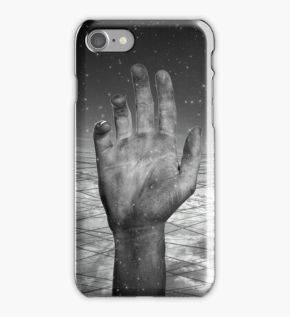 Black & White Collection -- Freedom iPhone Case/Skin