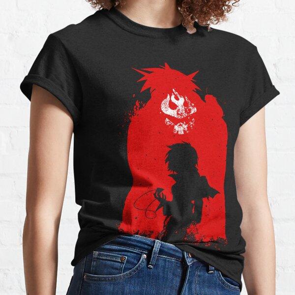gurren-lagann Classic T-Shirt