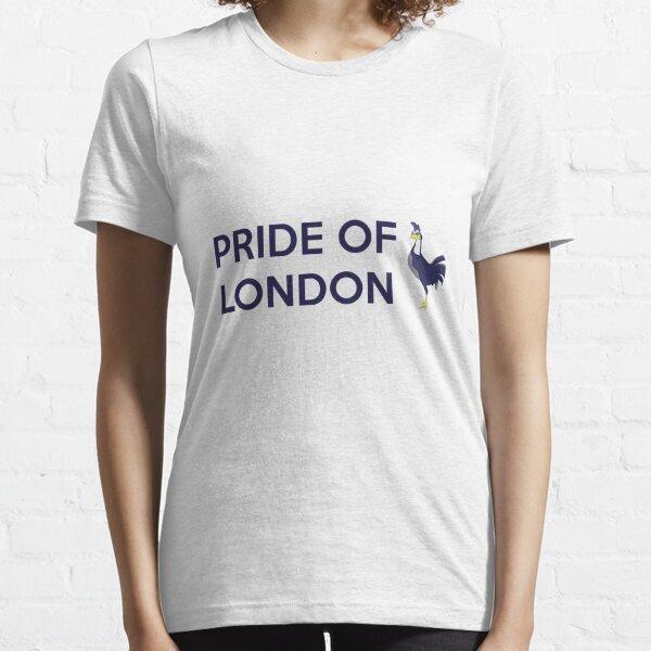Pride of London Essential T-Shirt