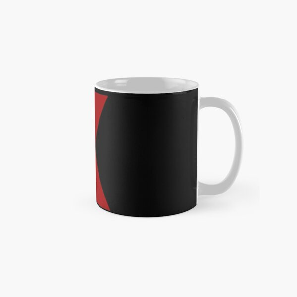 Widow Classic Mug
