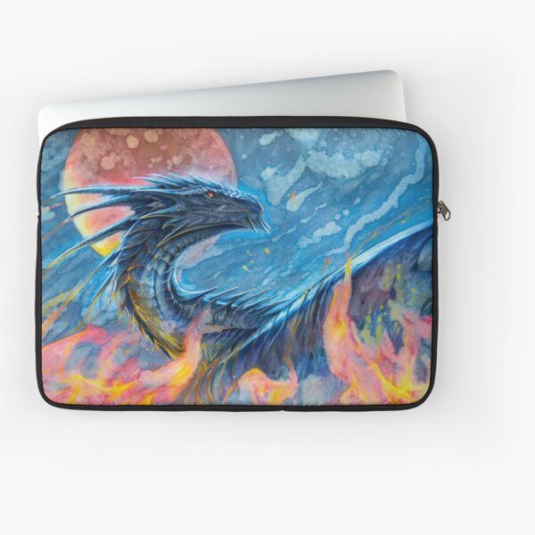 Midnight purgatory Laptop Sleeve