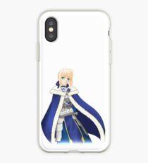 Saber iPhone Case