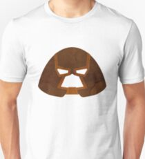 THIS IS WAR - JUGGERNAUT HELMET VINTAGE Unisex T-Shirt