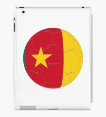 Cameroon iPad Case/Skin
