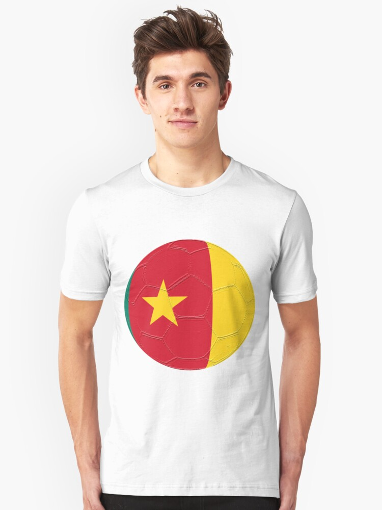 Cameroon by MadTogger