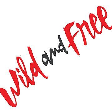 wild & free by SirMooh