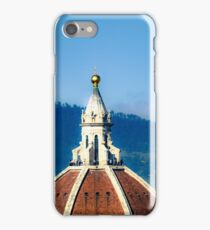 Florence - Brunelleschi Dome iPhone Case/Skin