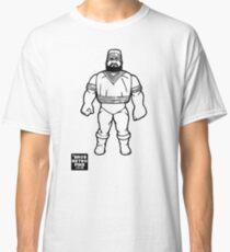 Hasbro Series 1 Akeem Classic T-Shirt