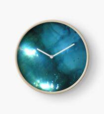 Under the sea Clock