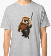Ewok #1 Classic T-Shirt