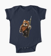 Ewok #1 Kids Clothes