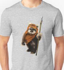 Ewok #1 Unisex T-Shirt