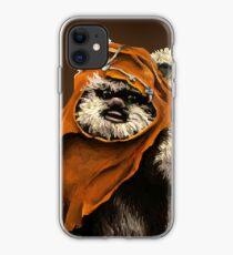 Ewok #2 iPhone Case