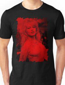 Brigitte Bardot - Celebrity Unisex T-Shirt