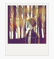 CHLOE PRICE Photographic Print