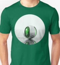 Extraterrestrial Unisex T-Shirt