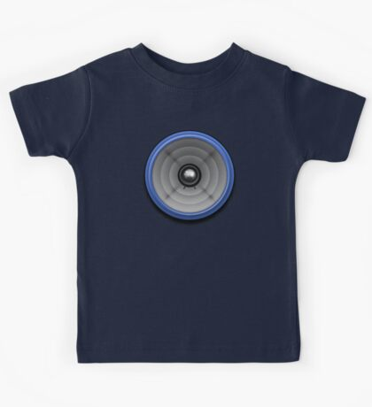 Back to the Future Speaker Kids Clothes