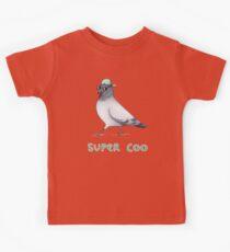 Super Coo Kids Tee