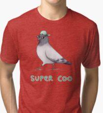 Super Coo Tri-blend T-Shirt