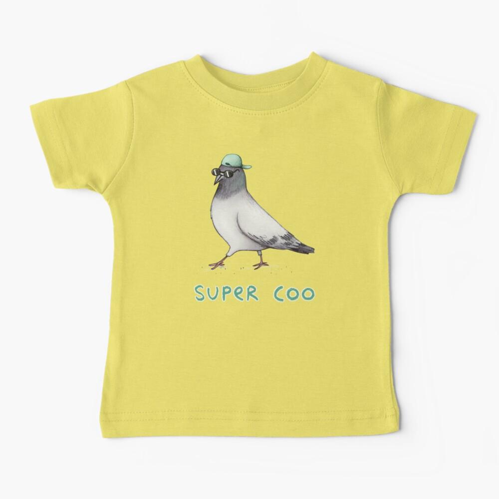 Super Coo Baby T-Shirt