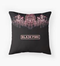 blackpink 8 Throw Pillow