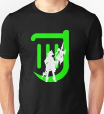 Barde FFXIV Unisex T-Shirt