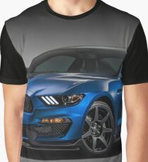FORD MUSTANG GT350 Graphic T-Shirt