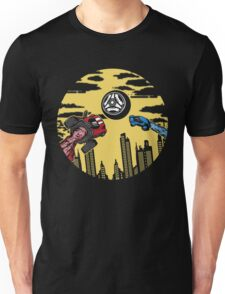 Rocket League Video Game Inspired Gifts Unisex T-Shirt