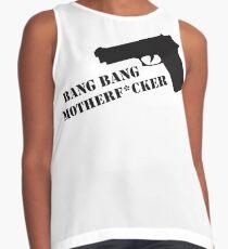 Bang Bang  Contrast Tank
