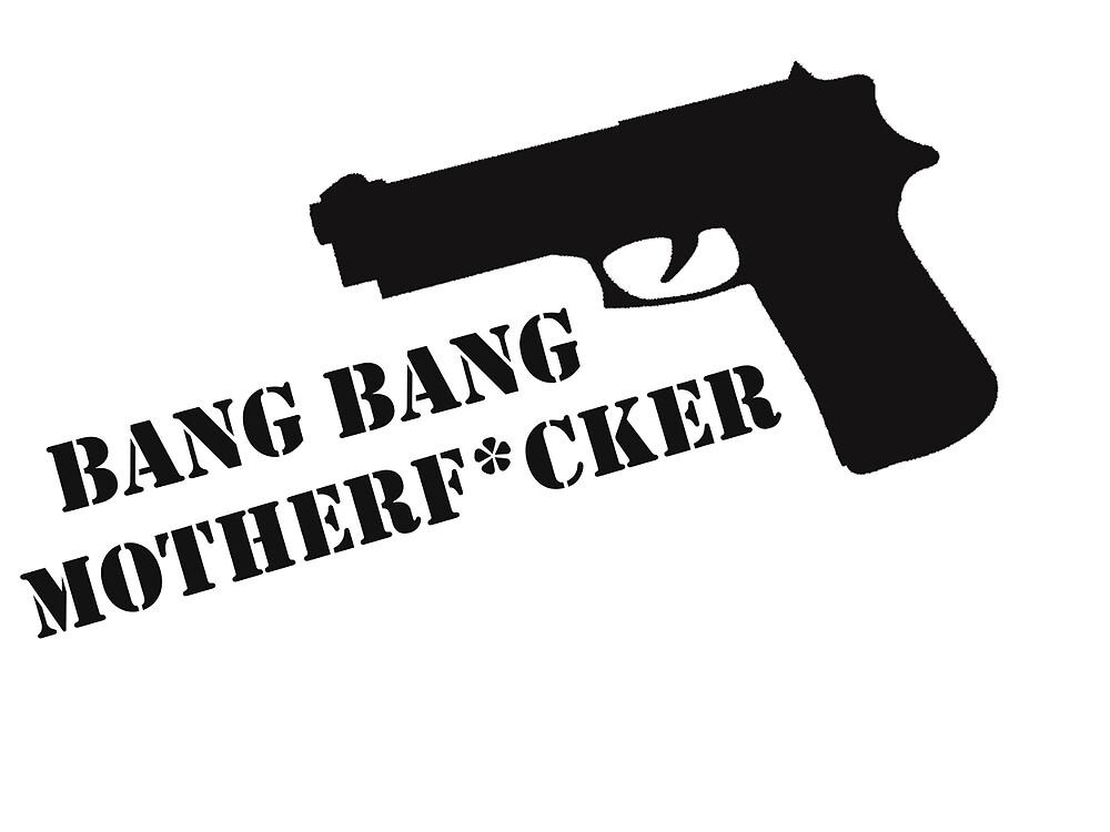 Bang Bang  by Kurtiz