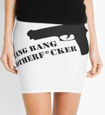 Bang Bang  Mini Skirt