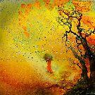 Droplets by Igor Zenin