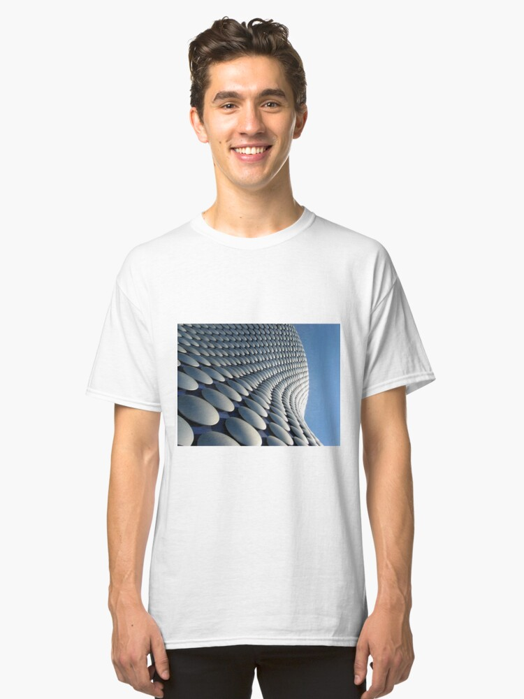 Alternate view of A new perspective. Classic T-Shirt