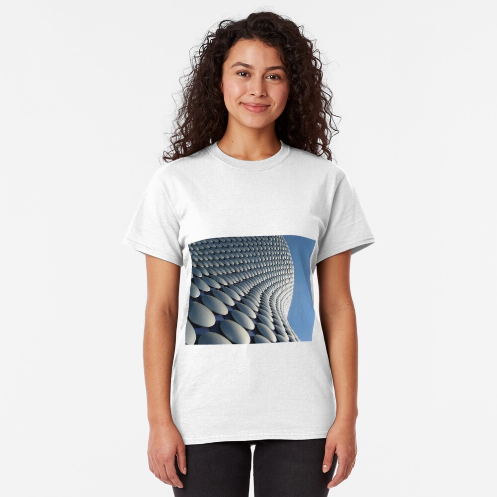 A new perspective. Classic T-Shirt