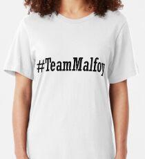 Team Malfoy Slim Fit T-Shirt
