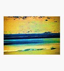 Landschaft 17021 Photographic Print
