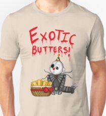 Ennard's Exotic Butters Unisex T-Shirt