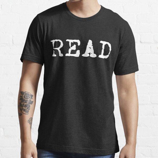 READ Essential T-Shirt