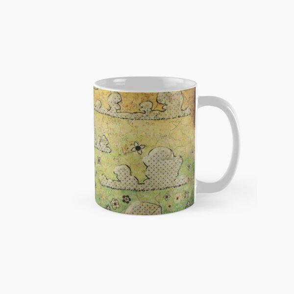 Two Cats Classic Mug
