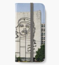 Che Guevara iPhone Wallet/Case/Skin