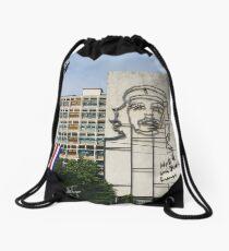 Che Guevara Drawstring Bag