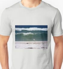 Beach Birds III Unisex T-Shirt
