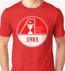 The Dons 1983 T-Shirt