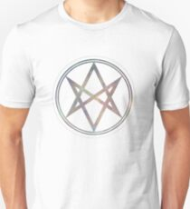 Men Of Letters Galaxy T-Shirt