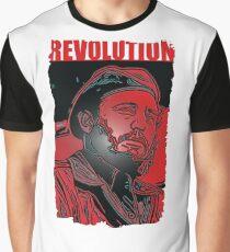 Fidel Castro revolt  Graphic T-Shirt