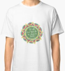 Corinthians Classic T-Shirt