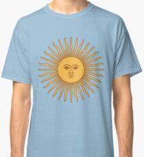 Sol de Mayo- The Sun of May Classic T-Shirt