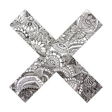 Mandala X de effydev