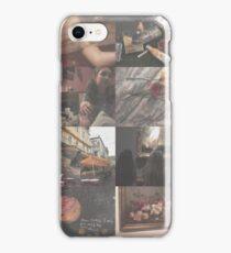 Rowan Blanchard - Riley Matthews iPhone Case/Skin