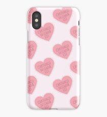 Carthago Delenda Est - Pattern iPhone Case/Skin